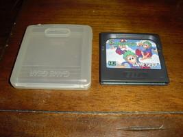 Lemmings (Sega Game Gear, 1992) - $9.85