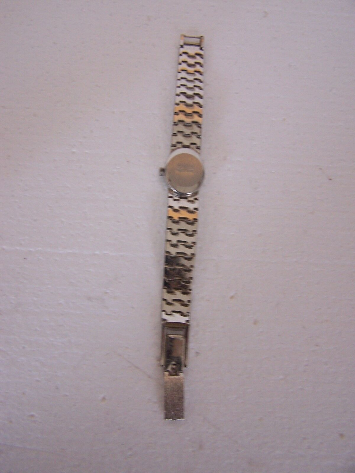 Vintage Miyota watch for repair,complete e-100 image 3