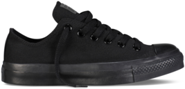 a1c758aaac21 Women Converse Chuck Taylor All Star Low Top Monochrome Black M5039C -   39.99