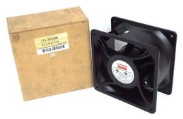 NIB DAYTON 3VU66 AC AXIAL FAN 355 CFM 3250 RPM, 0.27AMP, 30WATT, 115V