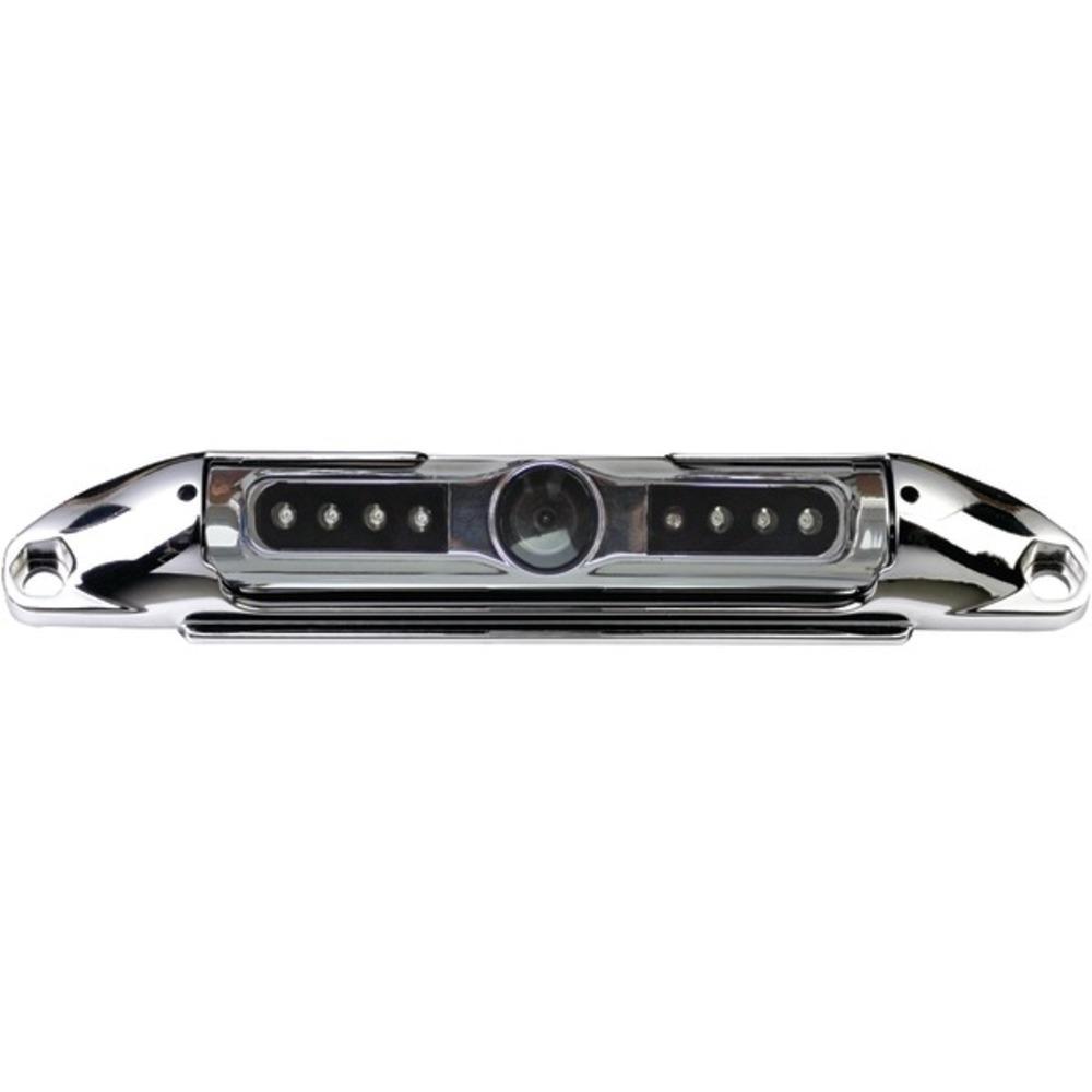 BOYO Vision VTL400CIR Bar-Type 140deg License Plate Camera with IR Night Vision