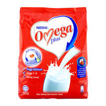 Nestle Omega Plus Milk Powder (1kg) - $95.00