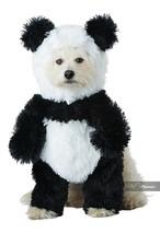 California Costumes Panda Pooch Peluche Animali Domestici Cani Halloween - £16.90 GBP