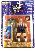 Al Snow with Head WWF WWE Jakks Action Figure DTA Tour Series 2 1999 Tra... - $24.70