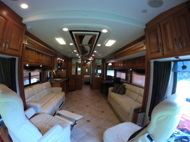 2008 American Coach Tradition 40Z FOR SALE IN Fairview, PA 16415 image 8