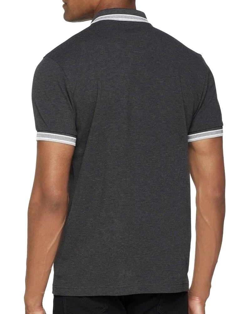 Hugo Boss Men's Premium Cotton Green Tag Sport Polo Shirt T-Shirt Paddy image 11