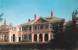 The Governor's Mansion, Nashville, Tenn. Postcard - $4.65