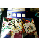 Creative Memories Scrapbook Design and layout Books Crafts Lot of 4 New - $22.76