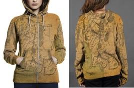 middleearthlargelargerstill Hoodie Zipper Women's - $48.99+