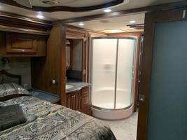 2009 TIFFIN MOTORHOMES ALLEGRO BUS 43QRP FOR SALE IN Chino, CA 91710 image 3