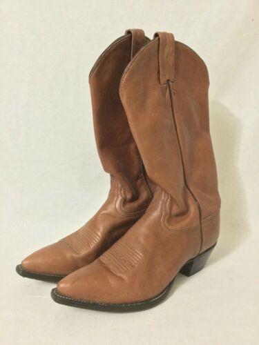 db2299a09 Tony Lama Light Brown Cowboy Boots Size 6.5 m and 50 similar items