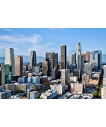 City of Los Angeles, Fine Art Photos, Paper, Metal, Canvas Prints - $40.00