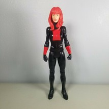 "2015 Marvel Avengers Black Widow Action Figure Titan Hero Series 12"" Tall - $16.99"