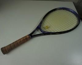 Prince Graphite Extender Oversize Tennis Racquet 4 5/8 Grip - $29.69