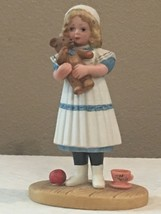 "Jan Hagara ""Annie"" limited edition collectors figurines - $25.00"