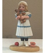 "Jan Hagara ""Annie"" limited edition collectors figurines - $25.00"