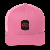 San Francisco Hat // 49ers Hat // Trucker Cap image 12