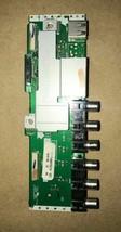 LC46D64U DUNTKE488FM01 XE488WJ Sharp Side Av Usb Input Board - $14.21