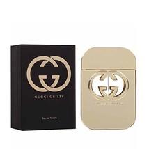 Guilty by Gucci  for Women, Eau de Toilette Spray, 2.5 Ounce - $52.43