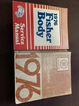 1976 Buick ALL MODELS Riviera Skylark Century Service Repair Shop Manual... - $29.65