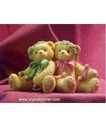 Bonnie and Holland Cherished Teddies # 466301 - $18.59