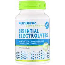 NutriBiotic Essential Electrolytes, 100 Vegan Capsules - $19.99