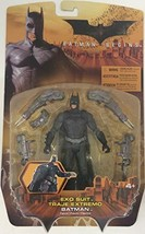 Batman Begins Exo Suit Claw Batman 5.5 Inch Action Figure - $42.99