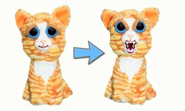 "Stuffed Animals  ""Princess Pottymouth"" Feisty Pets by William Mark - $38.48"