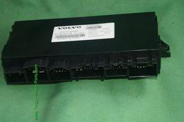 Volvo C70 Convertible Top Hood Control Unit Module P/N 31252663 image 6