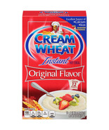 Cream of Wheat® Original Flavor Instant Hot Cereal 12-1 oz. Packets - $7.00