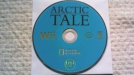 Arctic Tale (Nintendo Wii, 2007) - $3.55