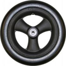 """8 x 1 1/4"""" Hollow Spoke Wheelchair Caster Wheel (Pair) - $57.50+"""