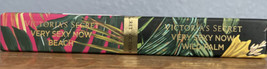 Victoria Secret Very Sexy Now Beach & Wild Palm Duo Rollerball New Trave... - $24.19