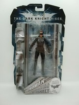 Mattel 2012 Movie Masters cat woman the dark Knight rises - $28.49