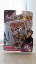 Vintage Girl Tech Password Journal #G73007 - $52.47