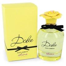 Dolce & Gabbana Dolce Shine Perfume 2.5 Oz Eau De Parfum Spray image 3