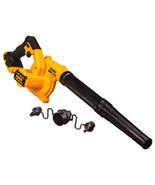 Dewalt - 20V MAX* Compact Jobsite Blower - ( DCE100B ) - $179.99