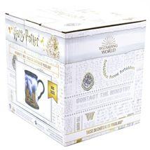 Enesco Harry Potter Wizarding World Hogwarts Castle Molded Stoneware Mug image 4