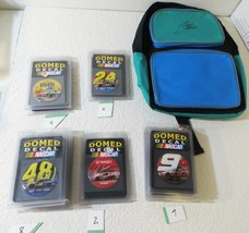 New Backpack Signed Autograph by Tony Stewart Nascar PLUS 23 NEW NASCAR ... - $37.30