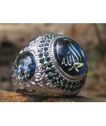 Haunted Amhara Djinn Top Level Wish Granting Most Powerful Genie  - $180.55