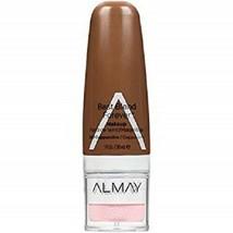 Almay Best Blend Forever Makeup- 210 Mocha SPF40 - $3.99