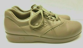 SAS Free Time Tripad Comfort Shoes Womens Sz 8 Narrow 8N Mocha Oxford Wa... - $74.24