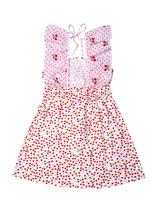 Always Kids Girl's Multi Heart Butterfly Dress - $28.00