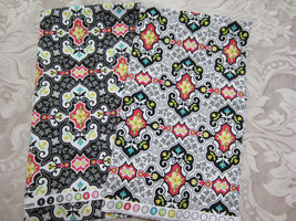 Quilt Fabric Michael Miller GARDEN CHARM 3/4 Yard of EACH New Cotton Rare - $277,40 MXN