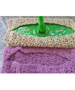 Set of Two Reusable Swiffer Sweeper Covers - $10.00