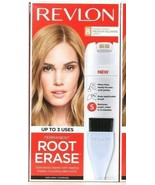 1 Boxes Revlon Permanent Root Erase Matches 8 Medium Blonde Shades Up To... - $17.99