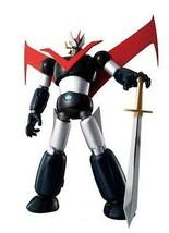 Nouveau Super Robot Chogokin Mazinger Actionfigure Bandai Tamashii Natio... - $156.57
