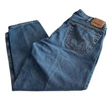 Levis Mens 560 Comfort Fit Jeans Men's 40 X 29 Relaxed Denim  Work Skate... - $38.75