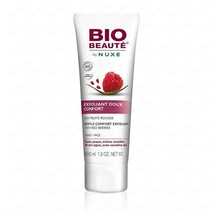 Nuxe Bio Beaute Gentle Comfort Exfoliant with Raspberries For Any Skin Type 60 m - $23.35