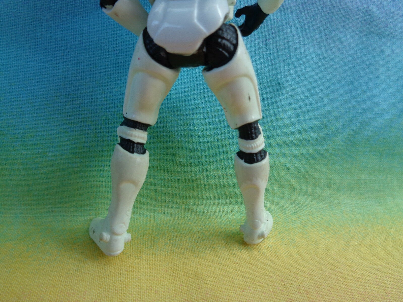 2000 Hasbro Star Wars Clone Trooper Action Figure - as is image 7